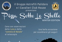 Pizza Sotto Le Stelle (Winter Edition)