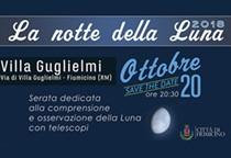 InOMN2018 - La Notte Della Luna